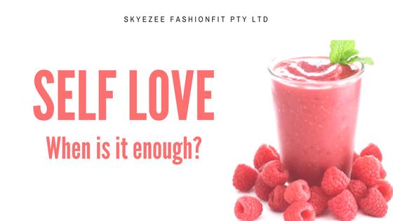 Skyezee FashionFit [selflove]