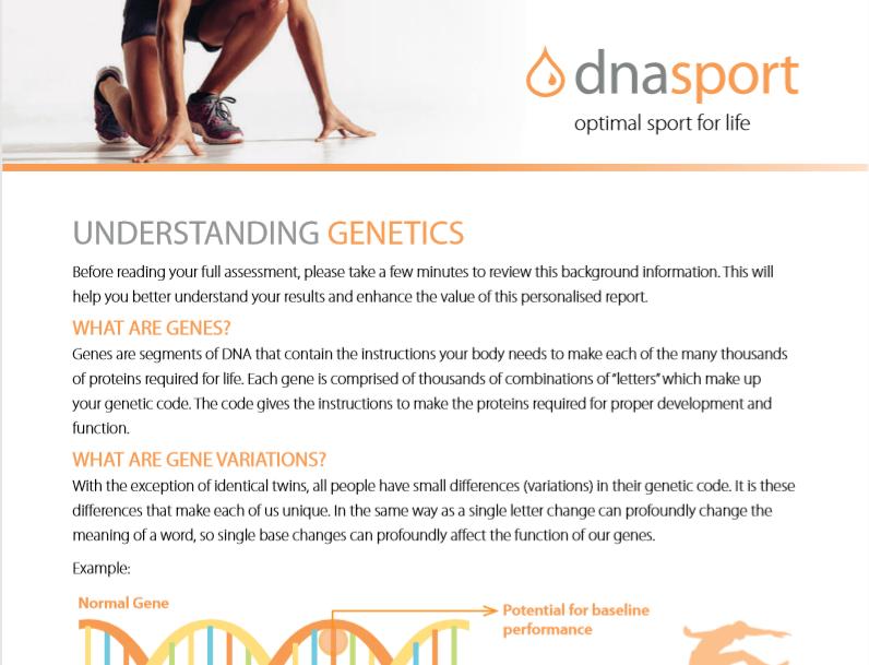 DNA testing [skyezee fashionfit}