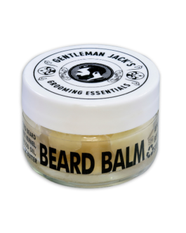 Vegan Beard Balm