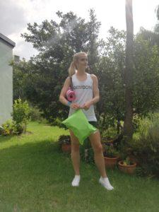 jump fit starter kit [skyezee fashionfit]