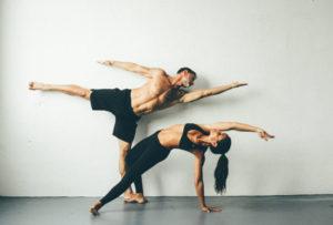 Budokon Yoga [Skyezee FashionFit]