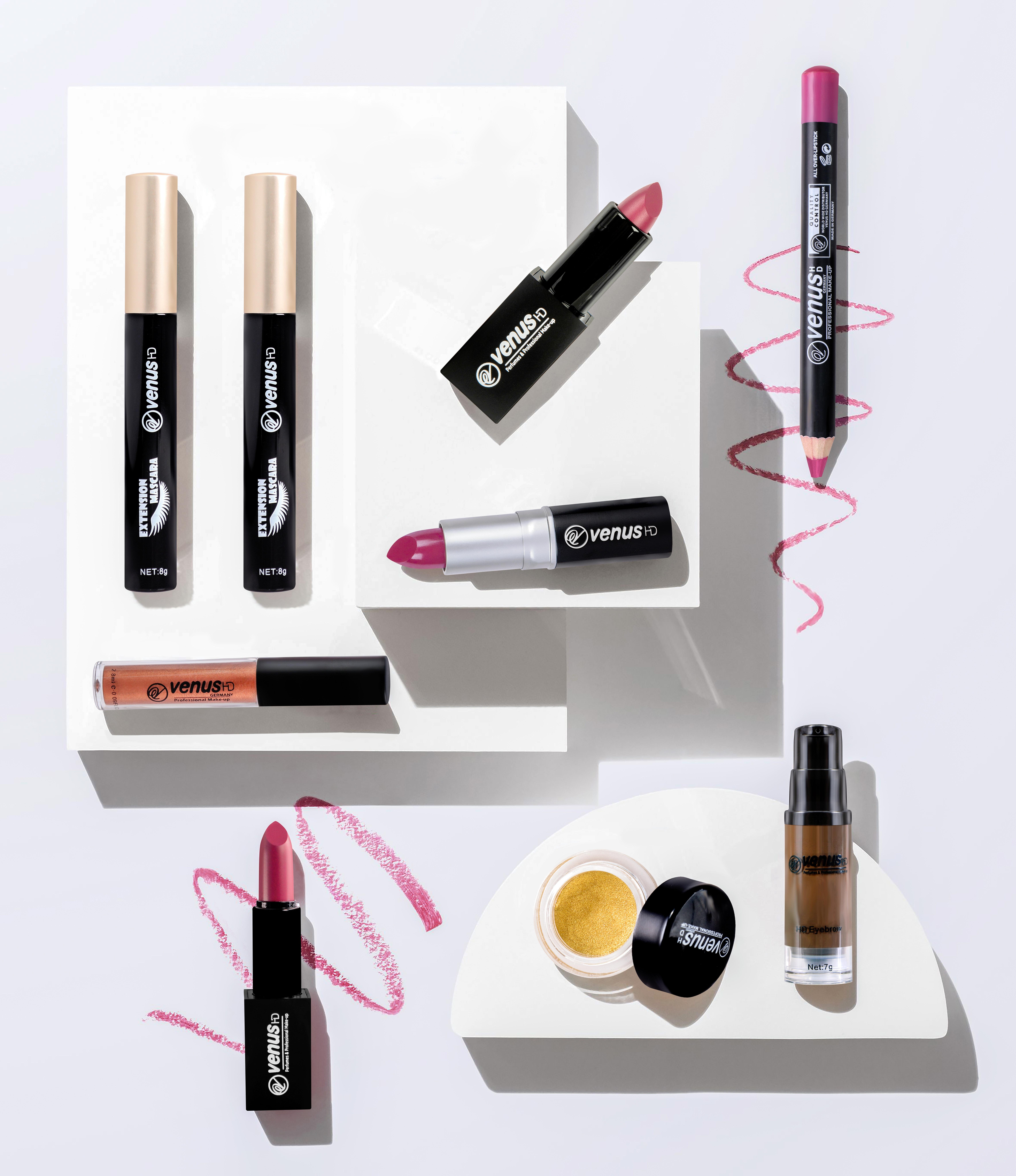 makeup, kerotaconus and eye health [skyezee fashionfit]
